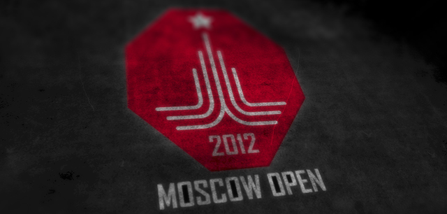 Moscow Open 2012