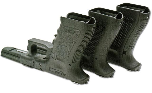 Glock 10