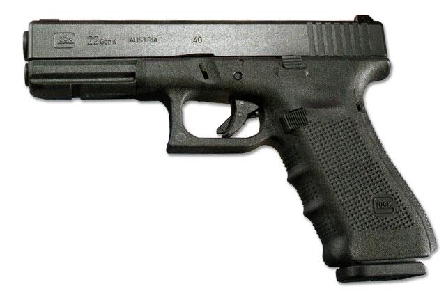 Glock 5