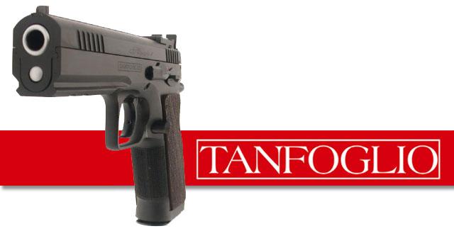 Tanfoglio Stock III— отзывы, мнения ивпечатления стрелков
